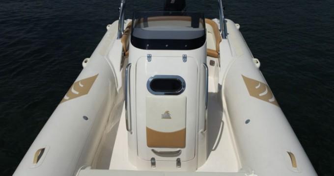 Alquiler de yate Ajaccio - Bsc BSC 80 Ocean en SamBoat