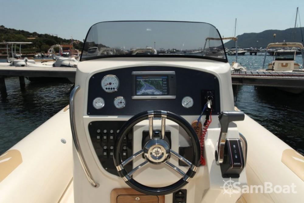 Alquiler de barcos Ajaccio barato de BSC 80 Ocean