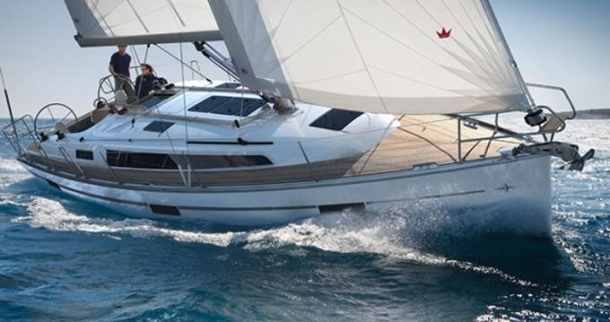 Alquiler de Bavaria Cruiser 37 en Lisbon