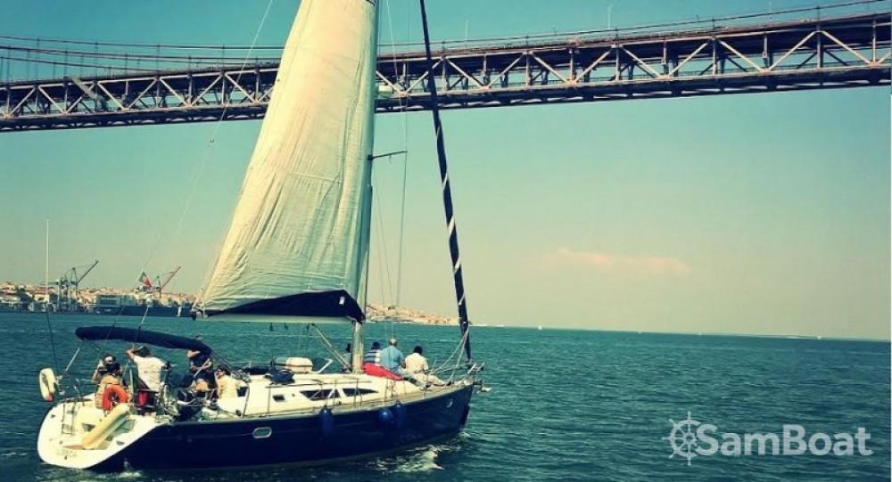 Alquiler de barcos Jeanneau Sun Odyssey 40 enLisboa en Samboat