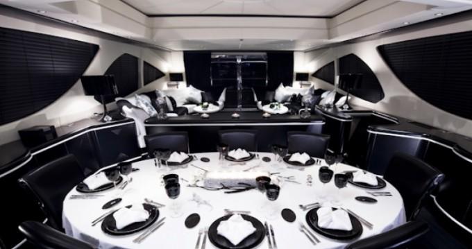 Alquiler de yate Cannes - Mangusta Mangusta en SamBoat
