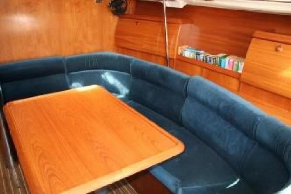 Alquiler de yate Lisboa - Bavaria Cruiser 37 en SamBoat