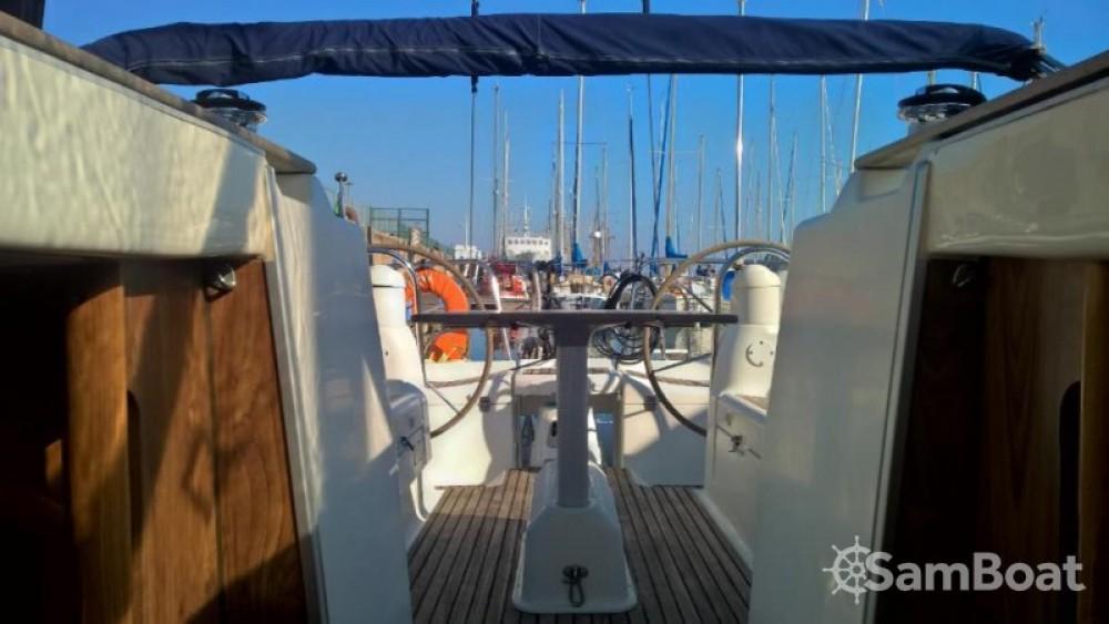 Alquiler de barcos Lisboa barato de Cruiser 37