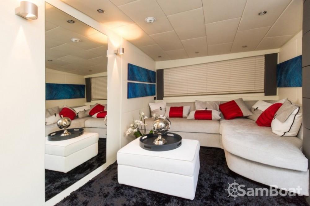 Alquiler de yate Cannes - International-Shipyard Ancona en SamBoat
