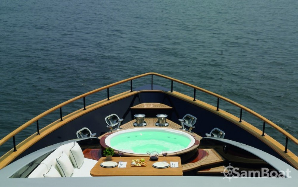 H-Luxury-Yachting Luxury Yachting entre particulares y profesional Cannes