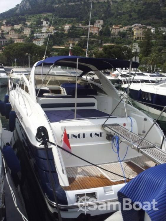 Alquiler de barcos Princess Princess V40 en en Samboat