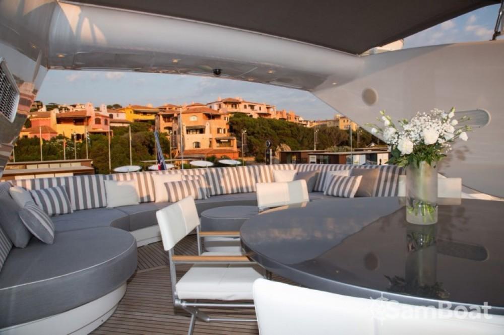 Alquiler de barcos Cannes barato de Ancona