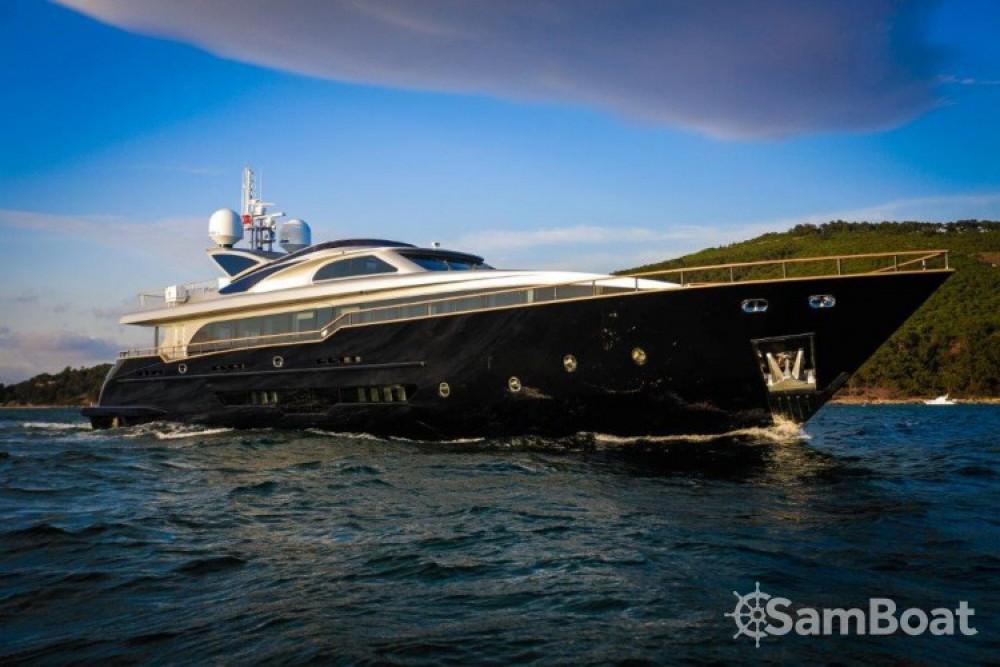 Alquiler de yate Cannes - H-Luxury-Yachting Luxury Yachting en SamBoat