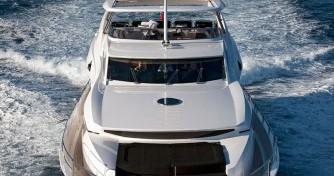 Alquiler de barcos Sunseeker Sunseeker enAntibes en Samboat