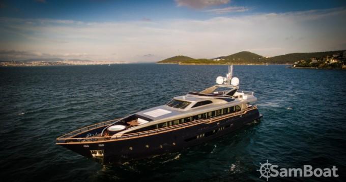 Alquiler de Yate, con o sin patrón H-Luxury-Yachting Cannes