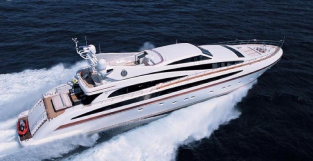 Alquiler de International-Shipyard Ancona en Cannes