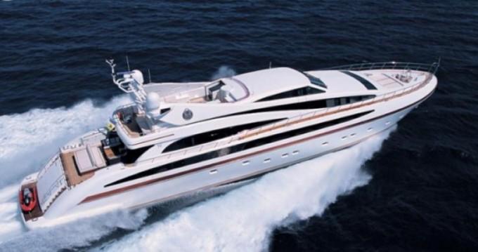 Alquiler Yate en Cannes - International-Shipyard Ancona