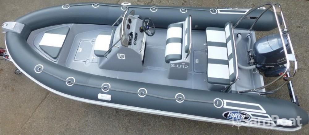 Alquiler de yate La Rochelle - Falcon FALCON 575 RS en SamBoat
