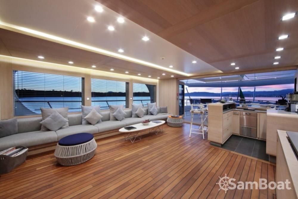 Alquiler de barcos Lynx-Yachts Lynx enGolfe-Juan en Samboat