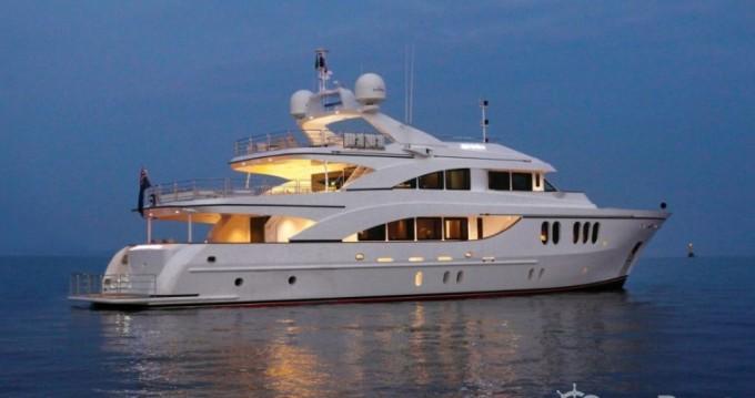 Alquiler de yate Cannes - Fittipaldi Fittipaldi en SamBoat