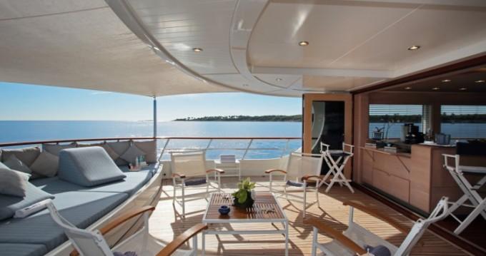 Alquiler de barcos Golfe-Juan barato de Lynx