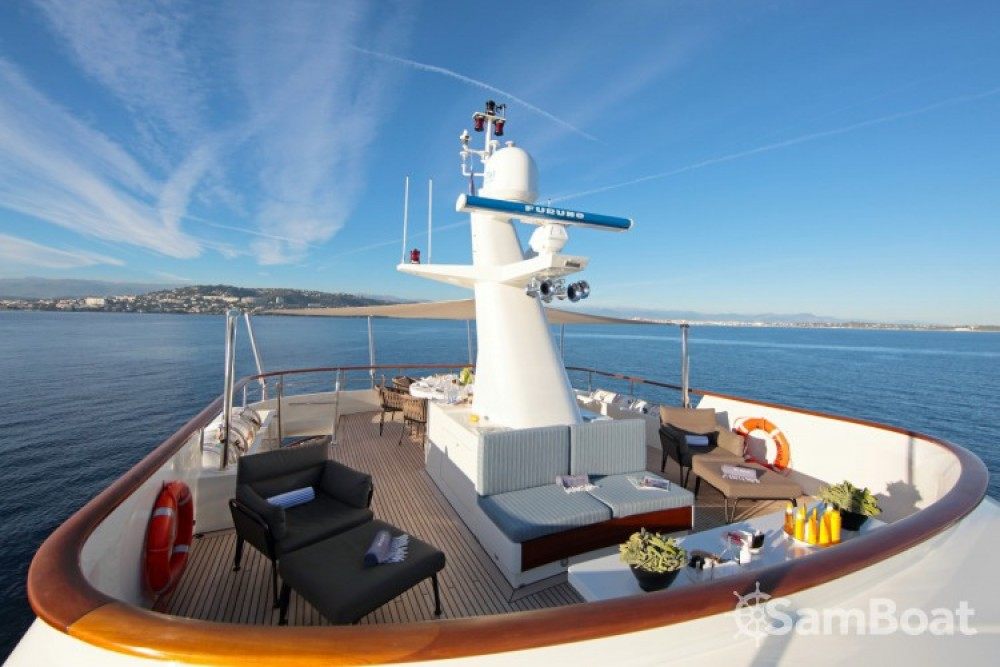 Alquiler Yates Lynx-Yachts con título de navegación