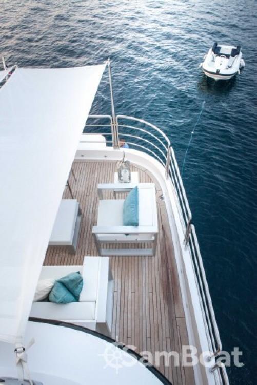 Alquiler de barcos Fittipaldi Fittipaldi enCannes en Samboat