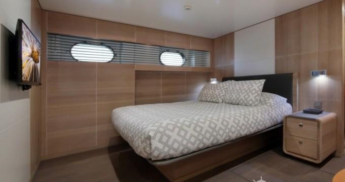 Alquiler de yate Golfe-Juan - Lynx-Yachts Lynx en SamBoat