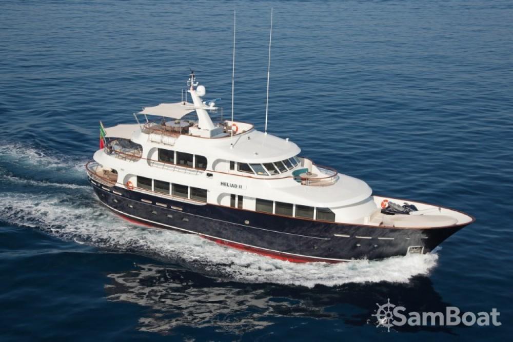 Alquiler Yates en Golfe-Juan - Lynx-Yachts Lynx