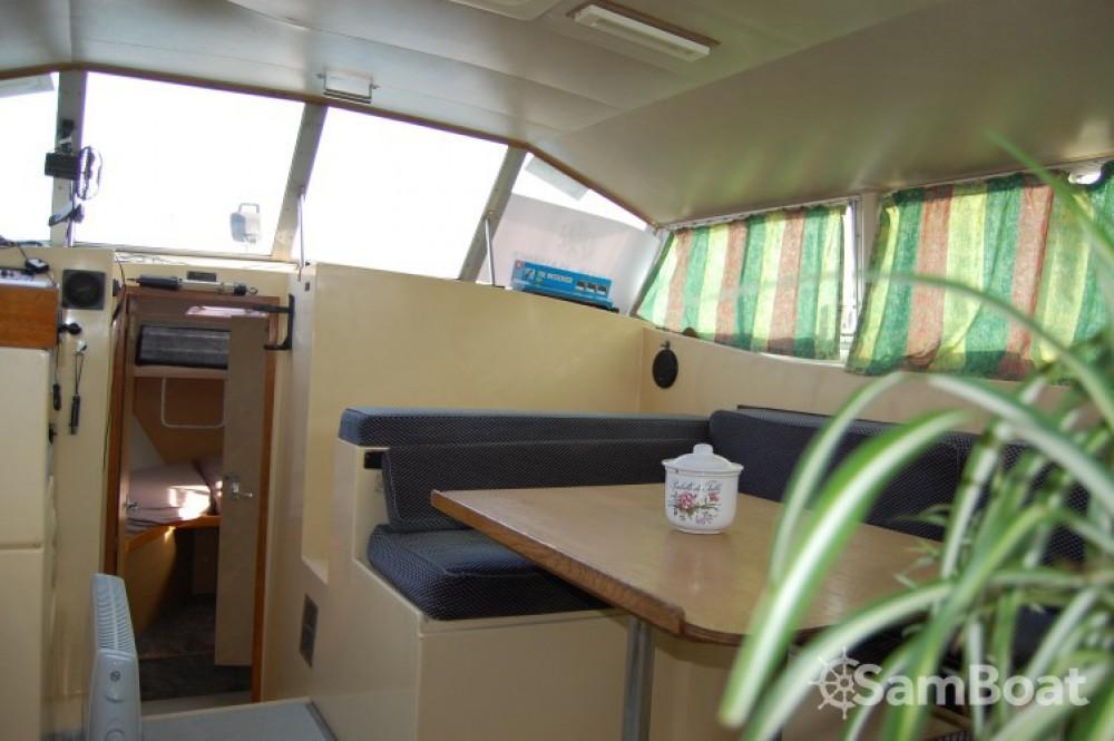 Alquiler de barcos Bucaner tasman en en Samboat