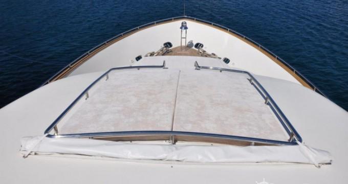 Alquiler de barcos Canados Canados enMandelieu-la-Napoule en Samboat