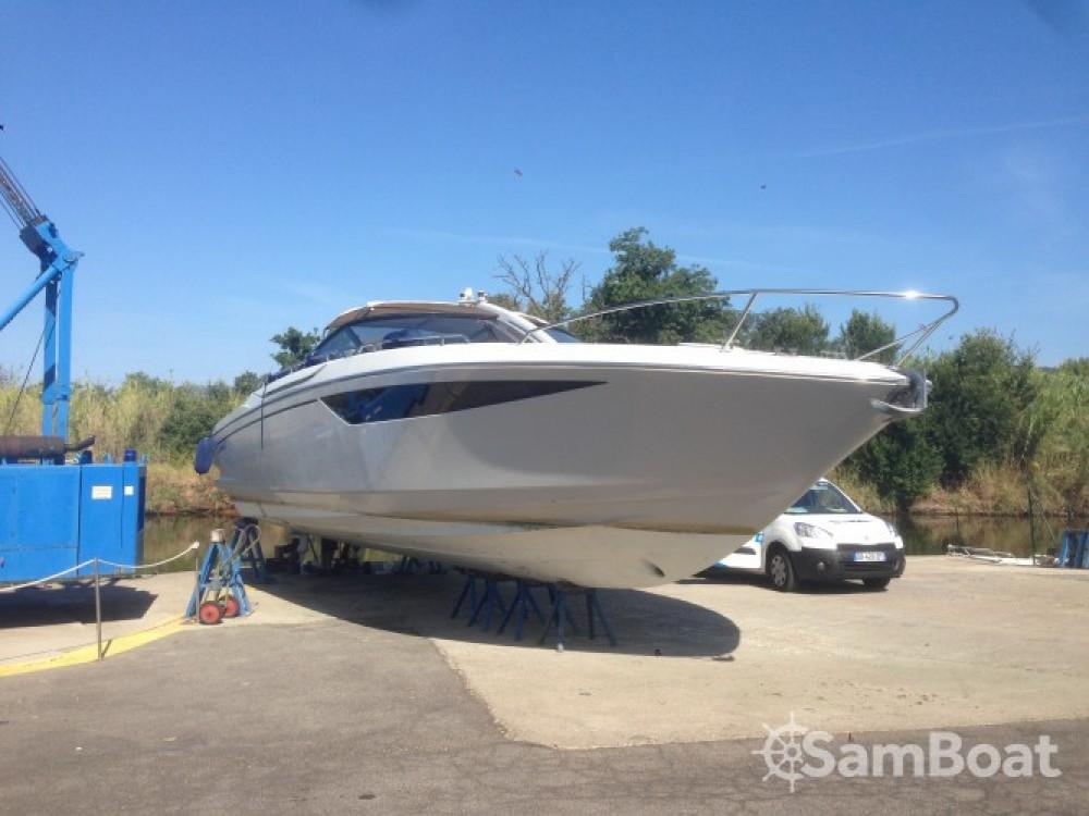 Alquiler de yate Calvi - Baia One 43 en SamBoat