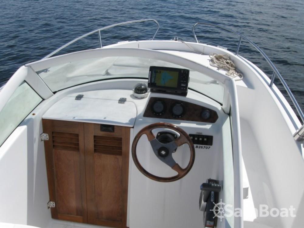 Alquiler de barcos Bénéteau Ombrine 630 enArcachón en Samboat