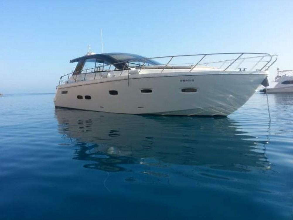 Alquiler de yate Islas Baleares - Sealine Sealine SC 47 en SamBoat