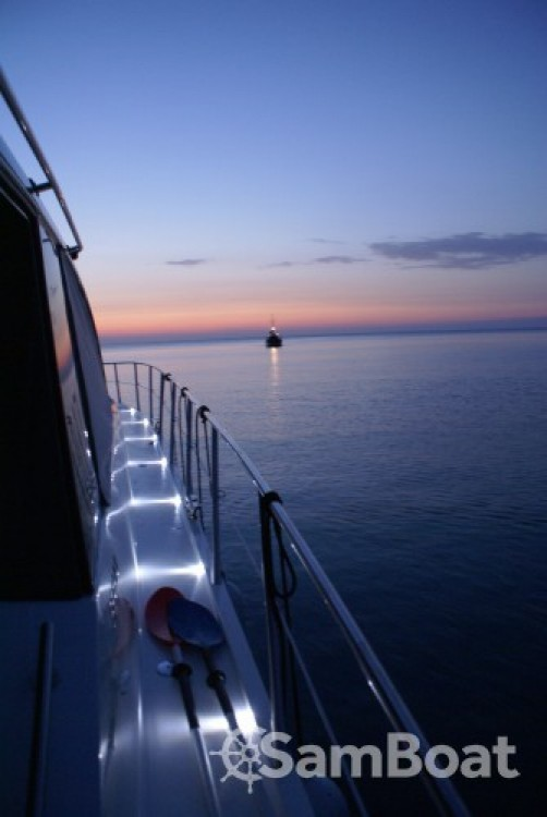 Alquiler Lancha en Islas Baleares - Sealine Sealine SC 47