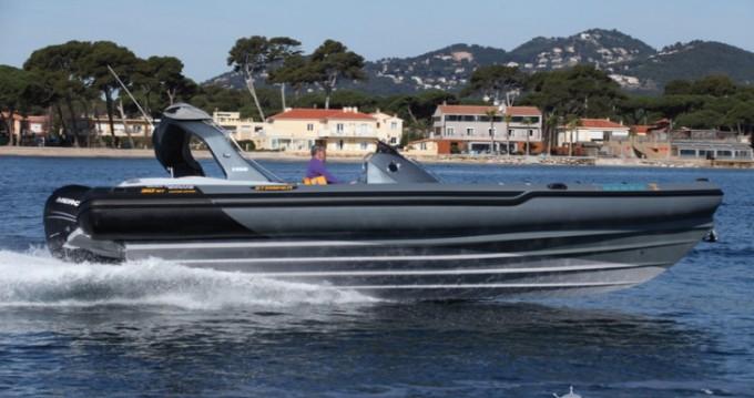 Alquiler de barcos Hyères barato de STINGHER 30 GT