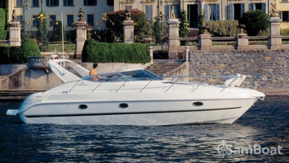 Cranchi Zaffiro 34 entre particulares y profesional Beaulieu-sur-Mer