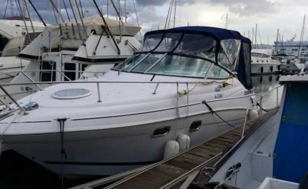 Alquiler de barcos Four Winns Vista 248 enAjaccio en Samboat