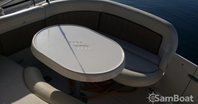 Alquiler de yate Ajaccio - Four Winns Vista 248 en SamBoat