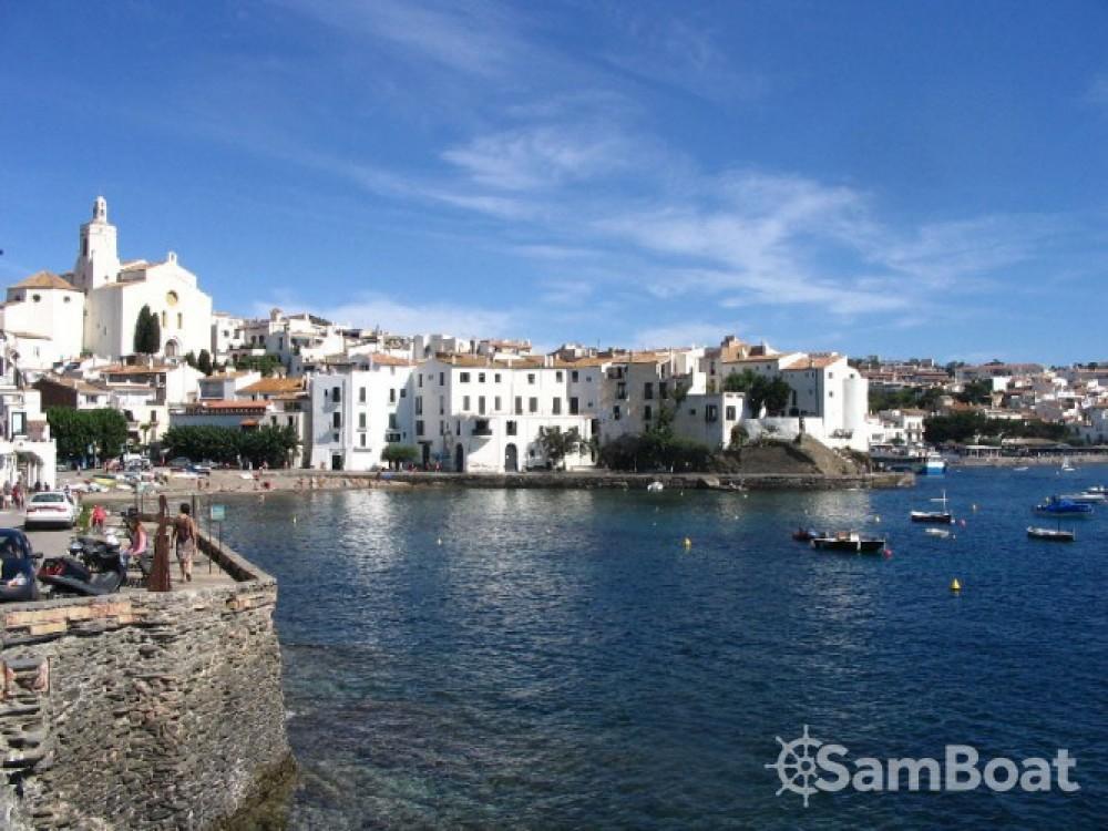 Alquiler de barcos Argelès-sur-Mer barato de First 31.7