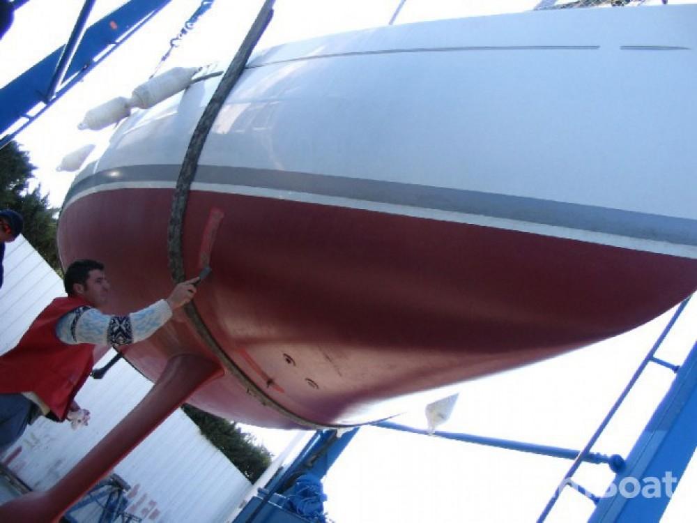 Alquiler de barcos Bénéteau First 31.7 enArgelès-sur-Mer en Samboat