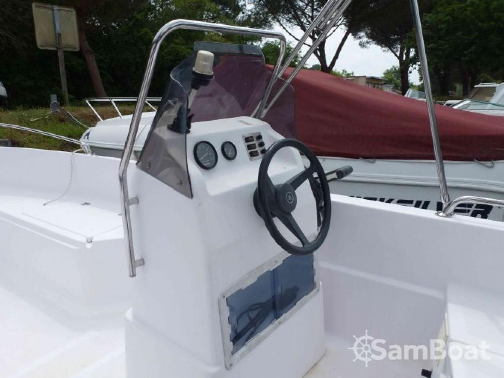 Alquiler de yate  - Poseidon 510 Confort en SamBoat