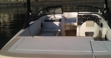 Bayliner VR5 entre particulares y profesional Chens-sur-Léman