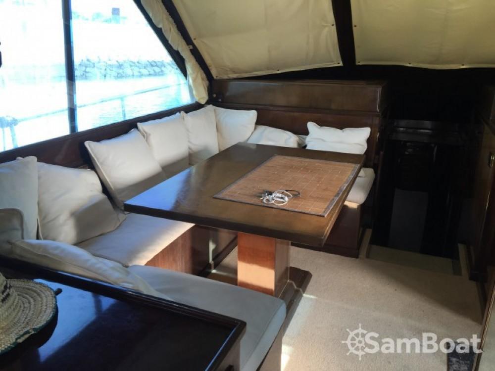 Alquiler de barcos Yacht-Cs Yacht enAgadir en Samboat