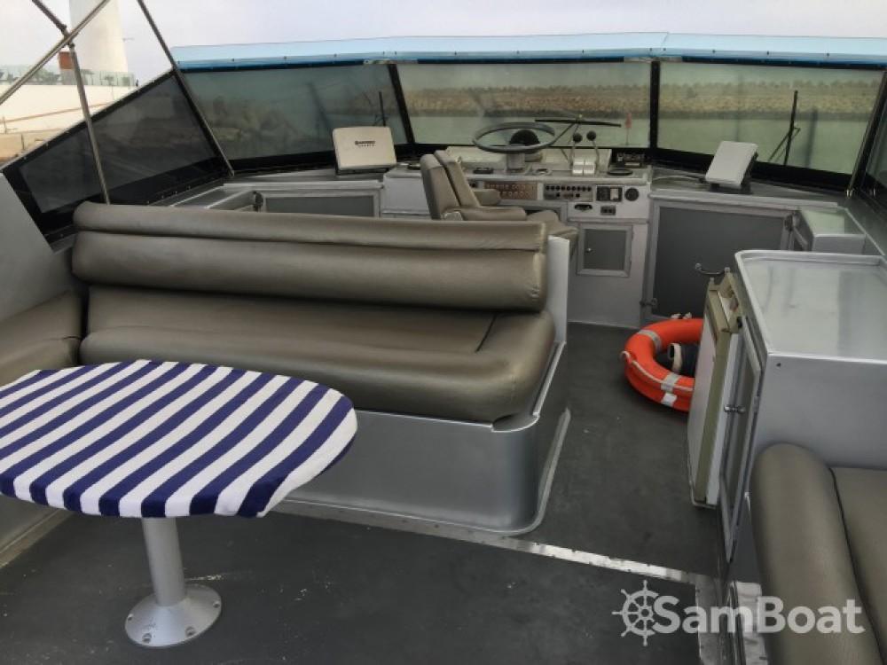 Alquiler Yates Yacht-Cs con título de navegación