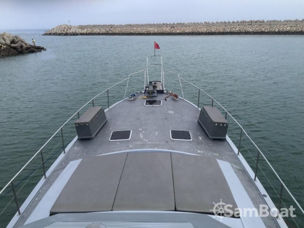 Alquiler de barcos Agadir barato de Yacht
