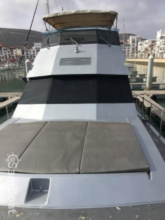 Yacht-Cs Yacht entre particulares y profesional Agadir