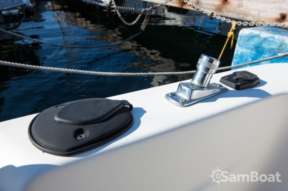Alquiler de barcos Jeanneau Cap Camarat 545 WA en en Samboat