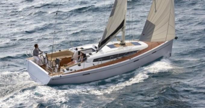 Alquiler de barcos Dehler 38 enPort du Crouesty en Samboat