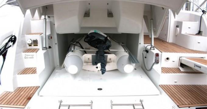 Alquiler Lancha en Bord de Mer - Bénéteau Monte Carlo 42