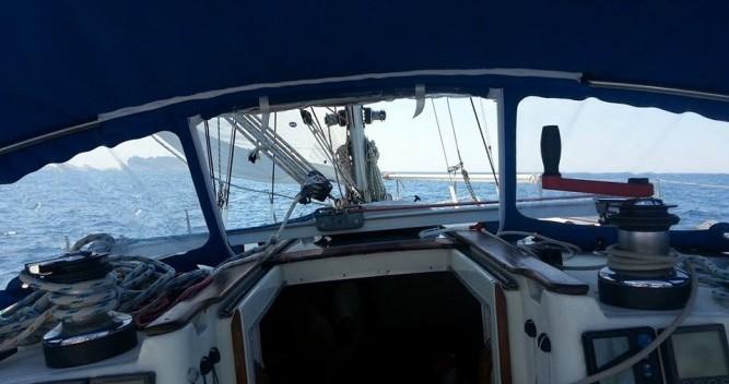 Alquiler de barcos Jeanneau Sun Dance 36 enFrioul Islands en Samboat
