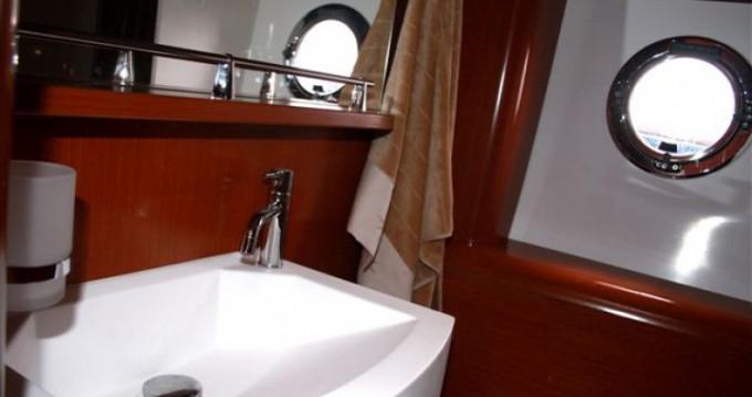 Alquiler de barcos Bord de Mer barato de Monte Carlo 42