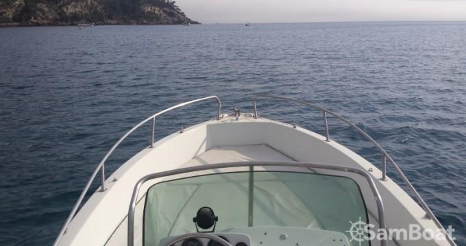 Alquiler de barcos Jeanneau Cap Camarat 575 enSaint-Cyr-sur-Mer en Samboat