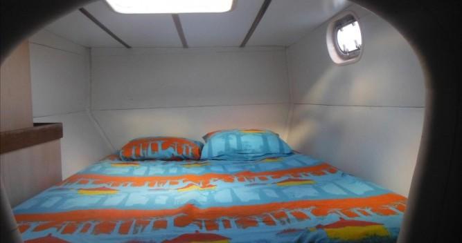 Alquiler de barcos Catana Catana 411 enLe Marin en Samboat