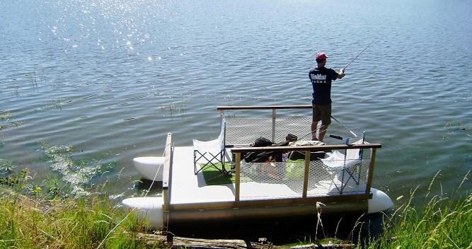 Alquiler Lancha en Lacanau-Océan - Waterlily-Boat Waterlily 3020